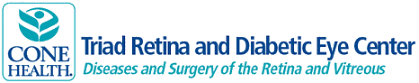 Triad Retina and Diabetic Eye Center - Diseases and Sugery of the Retina and Vitreous